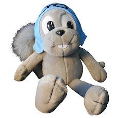 Rocky--of Rocky & Bullwinkle--Dakin Plush