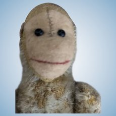 Miniature Aloha Farnell Mascot Monkey Bear.
