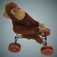 Steiff Record Monkey c.1930
