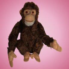 Steiff Jacko Chimp