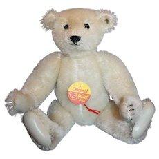 Steiff Margaret Strong Museum Bear