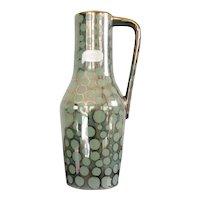Jug or Vase by Gräfenroda, Weda, East Germany 1950s