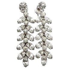 cdb62dc81d7a8 Krementz Earrings Jewelry | Ruby Lane