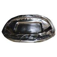 TUDRIC Cake Basket - Archibald Knox Designed 1905 No 0357