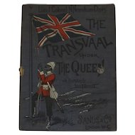 The Transvaal Under The Queen - Newham-Davis 1900