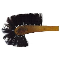 Edwardian Era Mattress  Brush
