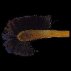 Edwardian Era Mattress  Brush