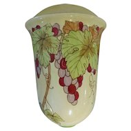 Royal Doulton Wall Vase