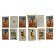 Australian Aborigine Playing Cards - Souvenir Pack