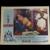 The 3 Outlaws -1956 Lobby Card