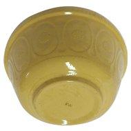 Large English Traditional Mixing Bowl