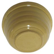 Traditional English Mixing Bowl