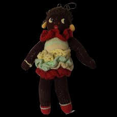 Gorgeous Little Picaninny Golliwog