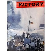 VICTORY Magazine Vol. 1 No. 3 - 1943