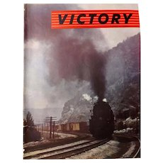 VICTORY Magazine Vol.2  No. 3 - 1945