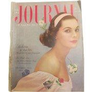 Ladies Home Journal Magazine - June 1954