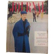 Ladies Home Journal Magazine - November 1954