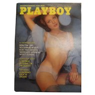 PLAYBOY Magzine With Vargas Print- May 1974