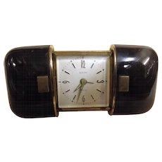 Europa Travel Alarm Clock Circa 1950