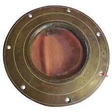 Ships Bronze Porthole