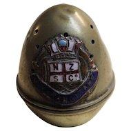 M.V. Rangitane Souvenir - Circa Pre World War Two