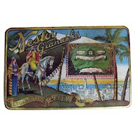 Nestor Gianaclis ' Cigaretten Queen' Cigarette Tin