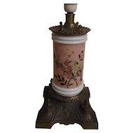Elegant Edwardian Table Lamp