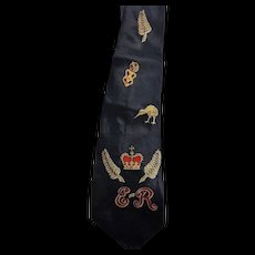 Queen Elizabeth II  - New Zealand Tour Souvenir 1953-54