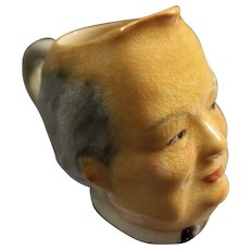 Winston Churchill Tiny Old Toby Jug