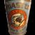 BULLDOG No.3 Toasted Navy Cut Tobacco Cylinder