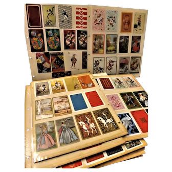 JOKER Playing Cards Collection x 670 Plus