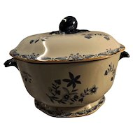Rorstrand Ostindia Large Soup Tureen - Sweden