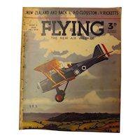 FLYING Magazine June 4th 1938