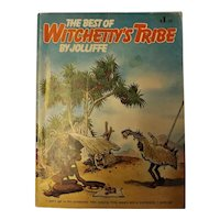 The Best of WITCHETTY'S Tribe By Jolliffe - 1980
