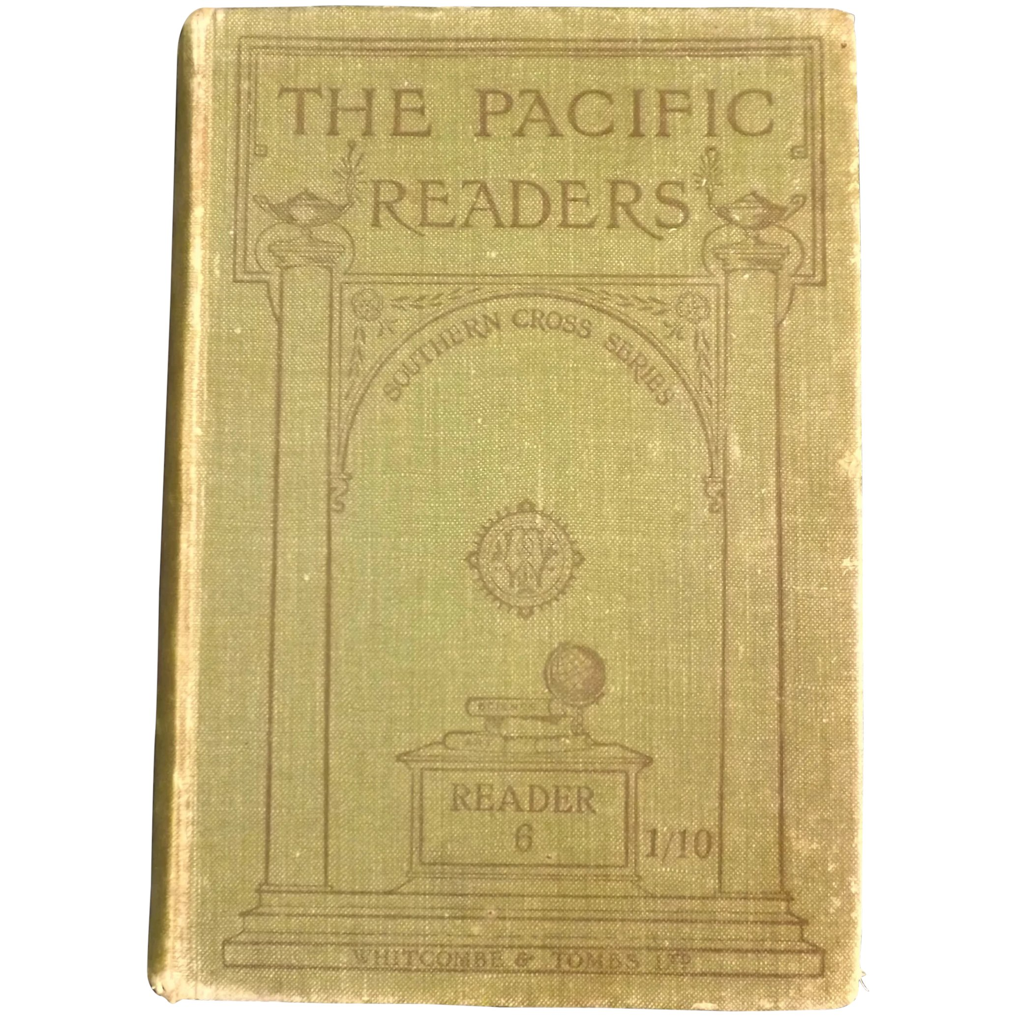 Pacific Reader Southern Cross Series No 6