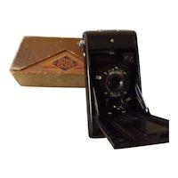 SOHO Cadet 1930 Concertina Camera