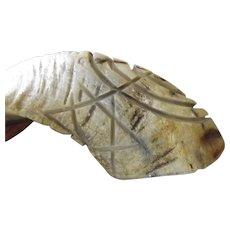 Jewish SHOFAR Religious Rams Horn