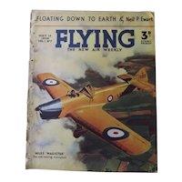 FLYING Magazine - May 14th 1938