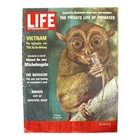 """LIFE Magazine May 3rd 1965 """"Vietnam - Vietcong"""""""