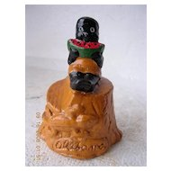 "Alabama Negro ""Watermelon Boy"" Ornament Souvenir"