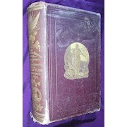 """1878 First Edition"""" One Hundred Great Memorable Events of Perpetual Interest"""