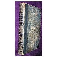 "The Comic Almanack For 1839 ""An Ephemeris in Jest and Earnest"""