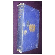 BUENOS AYRES and  Argentine Gleanings First Edition 1865