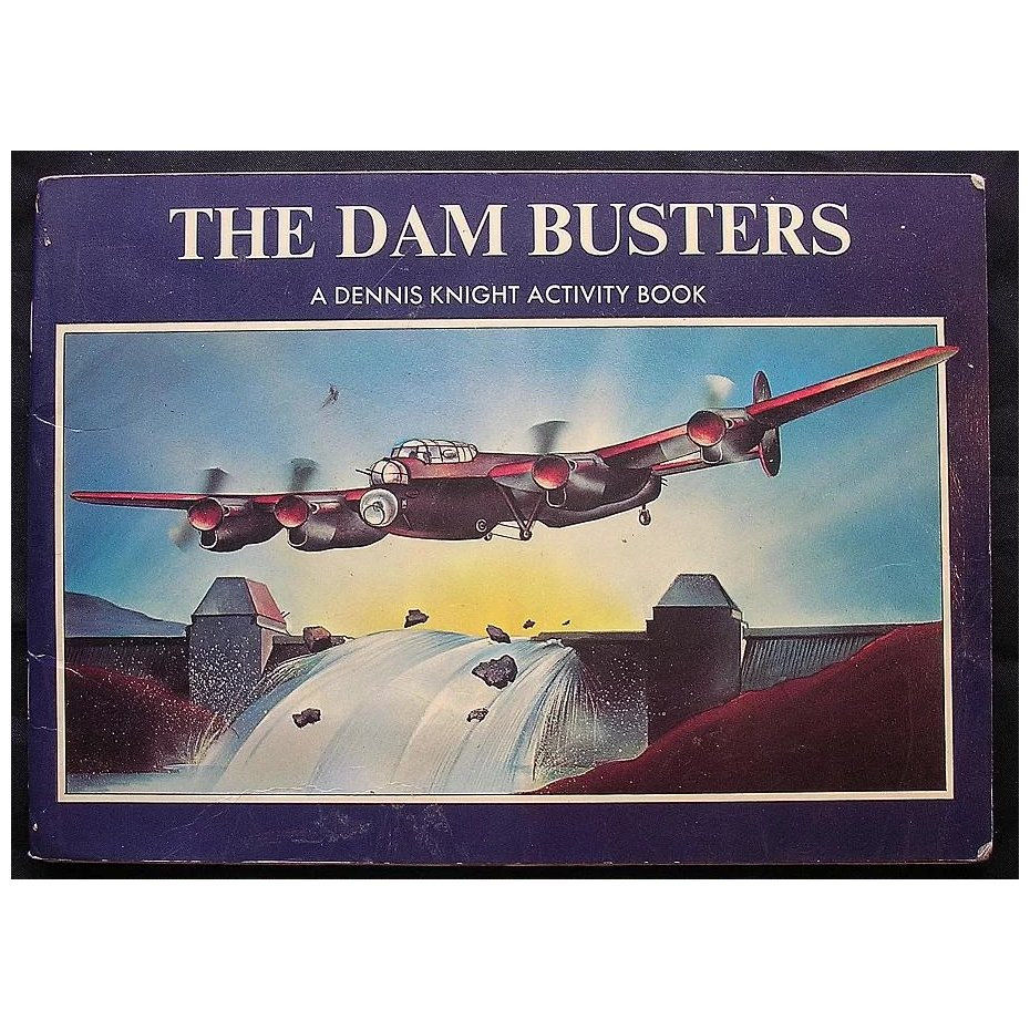 The Dam Busters - Dennis Knight 1976
