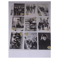 BEATLES Trading Cards 1993 & 1997