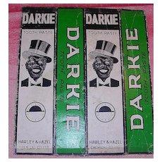 DARKIE Toothpaste Original Box Outer