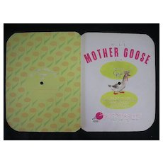 Magic Talking Book 'The Singing Mother Goose'