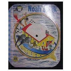 Magic Talking Book 'Noah's Ark'