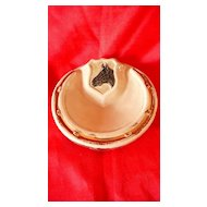 WEMBLEY Ware Horse Head Ashtray or Dish