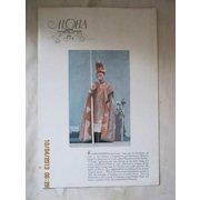"""MATSON Navigation Co """"Aloha"""" Booklet 1926"""